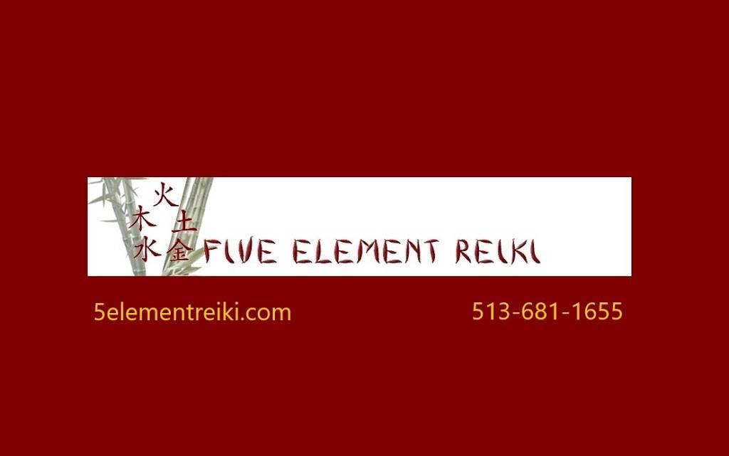 Cincinnati Five Element Reiki - health  | Photo 5 of 7 | Address: 4675 Cooper Rd, Blue Ash, OH 45242, USA | Phone: (513) 681-1655