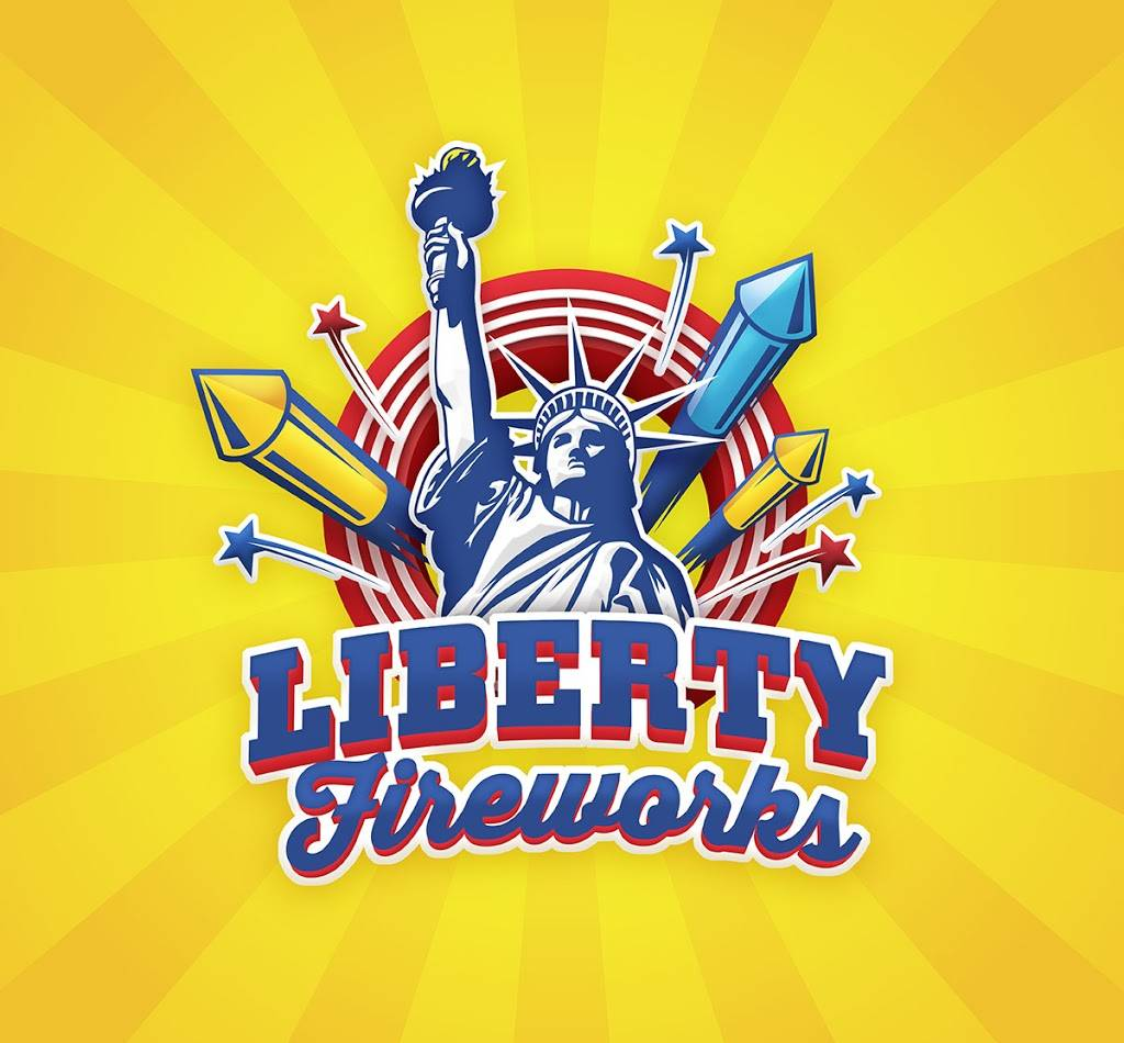 Liberty Fireworks - store    Photo 1 of 1   Address: 2540 Liberty Blvd, Oklahoma City, OK 73141, USA   Phone: (405) 812-7427