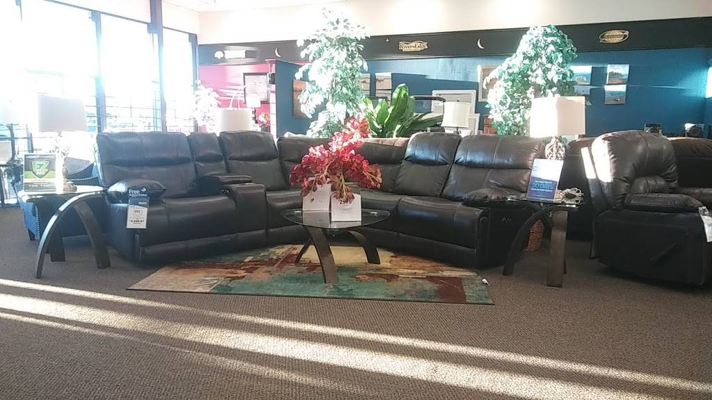 Aarons - furniture store  | Photo 4 of 8 | Address: 4101 Central Ave NW Ste M, Albuquerque, NM 87105, USA | Phone: (505) 833-0777