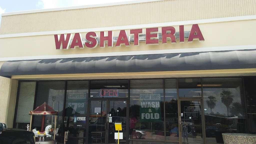 VH Washateria - Houston - Laundry | 5434 Hwy 6 N, Houston