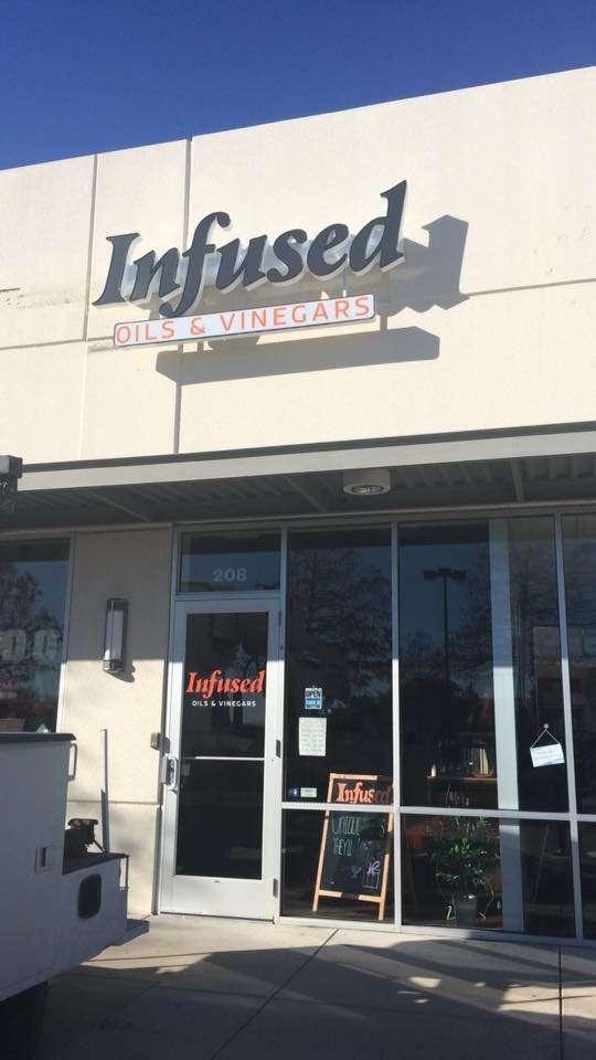 Infused Oils & Vinegars - store  | Photo 1 of 10 | Address: 12835 Preston Rd Suite 302, Dallas, TX 75230, USA | Phone: (972) 789-9610