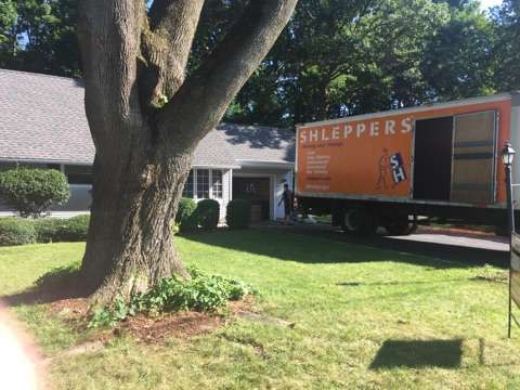 Shleppers Moving & Storage - moving company  | Photo 5 of 10 | Address: 920 E 149th St, Bronx, NY 10455, USA | Phone: (212) 223-4004