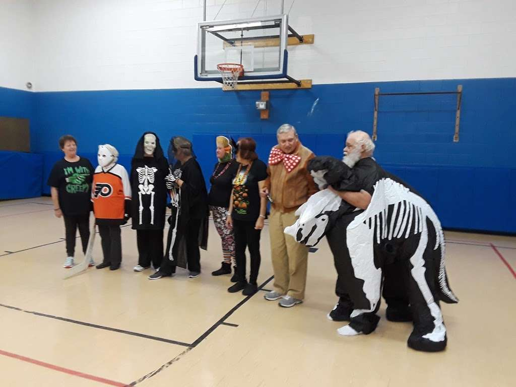 Northeast Family YMCA - gym    Photo 3 of 10   Address: 11088 Knights Rd, Philadelphia, PA 19154, USA   Phone: (215) 632-0100