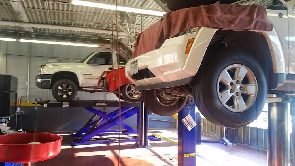 Eagle Automotive Service - car repair  | Photo 5 of 10 | Address: 8100 W Crestline Ave Unit E-1, Littleton, CO 80123, USA | Phone: (303) 948-4410