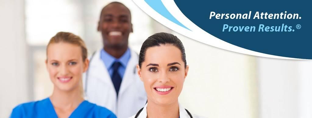 Rosemont Health and Rehab - health  | Photo 1 of 1 | Address: 3750 Sentara Way ste r, Virginia Beach, VA 23452, USA | Phone: (757) 901-1580