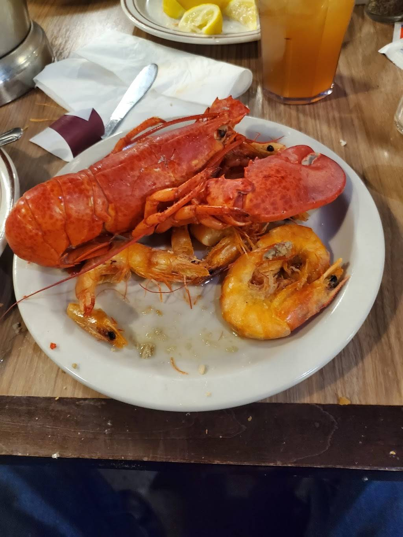 Famous Lobster Buffet - restaurant  | Photo 1 of 10 | Address: 2100 Garson Rd, Reno, NV 89523, USA | Phone: (916) 793-8314