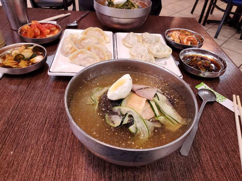Shinseon seolleontang - restaurant  | Photo 6 of 10 | Address: 2640, 75007 Old Denton Rd #120, Carrollton, TX 75007, USA | Phone: (972) 245-1888
