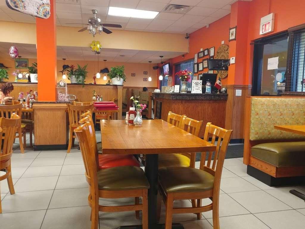 La Quebrada Restaurant 723 S Broadway Aurora Il 60505 Usa