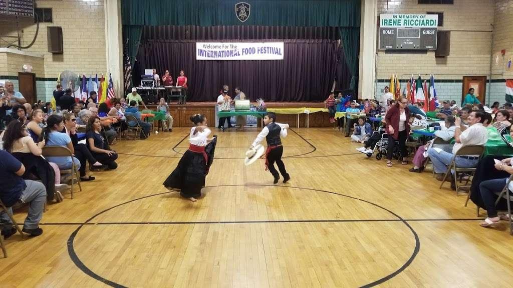 Mother Seton School - school    Photo 8 of 8   Address: 1501 New York Ave, Union City, NJ 07087, USA   Phone: (201) 863-8433
