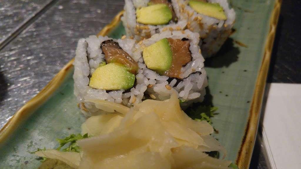 Sushi House of Hoboken - restaurant    Photo 10 of 10   Address: 155 1st St, Hoboken, NJ 07030, USA   Phone: (201) 656-7788