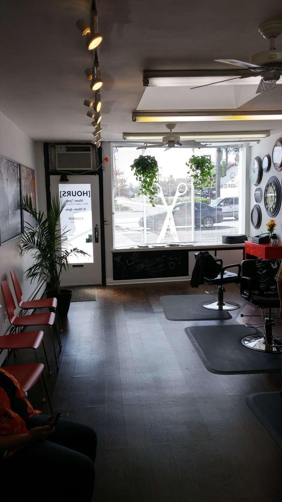 Brian Rocca Hair Studio - hair care  | Photo 3 of 6 | Address: 1644 E Joppa Rd, Towson, MD 21286, USA | Phone: (410) 321-0300