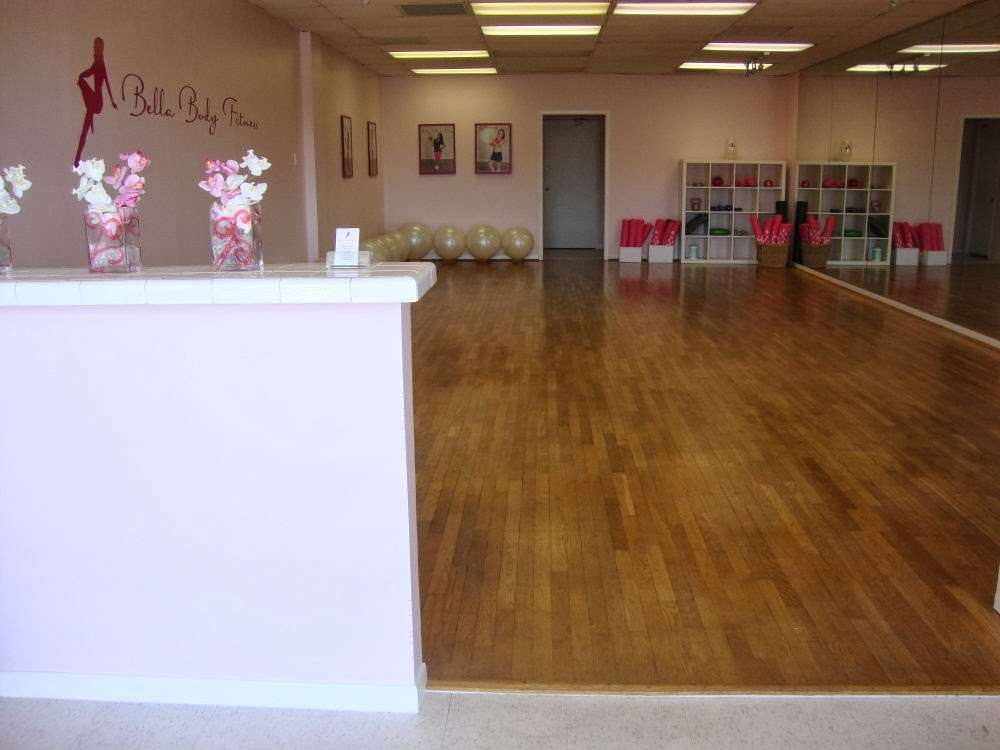 Bella Body Fitness LLC - gym  | Photo 2 of 2 | Address: 2621 S Shepherd Dr Ste 230, Houston, TX 77098, USA | Phone: (281) 813-4898