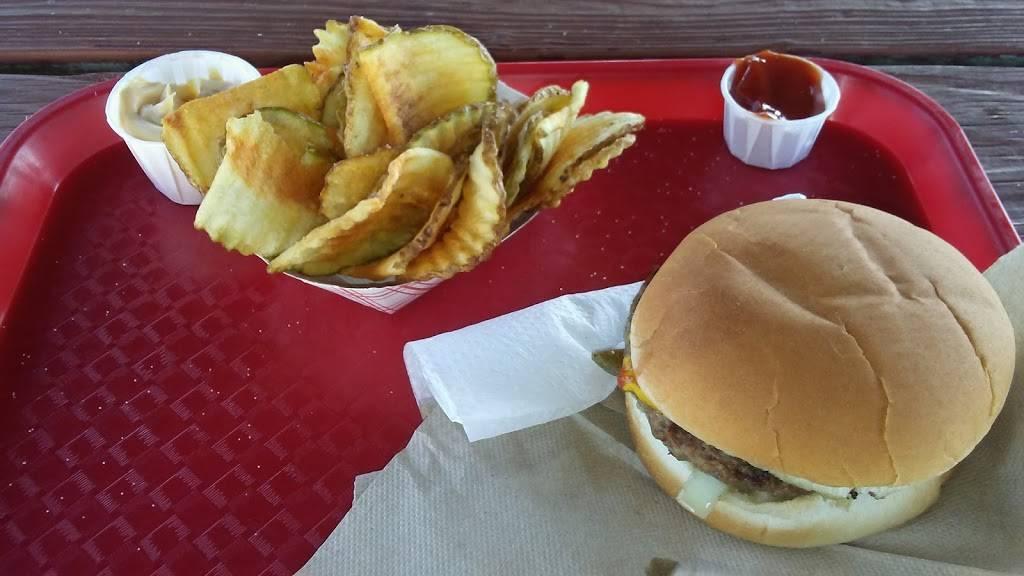 Red Top Hot Dogs - restaurant  | Photo 2 of 9 | Address: 3360 Big Tree Rd, Hamburg, NY 14075, USA | Phone: (716) 627-5163