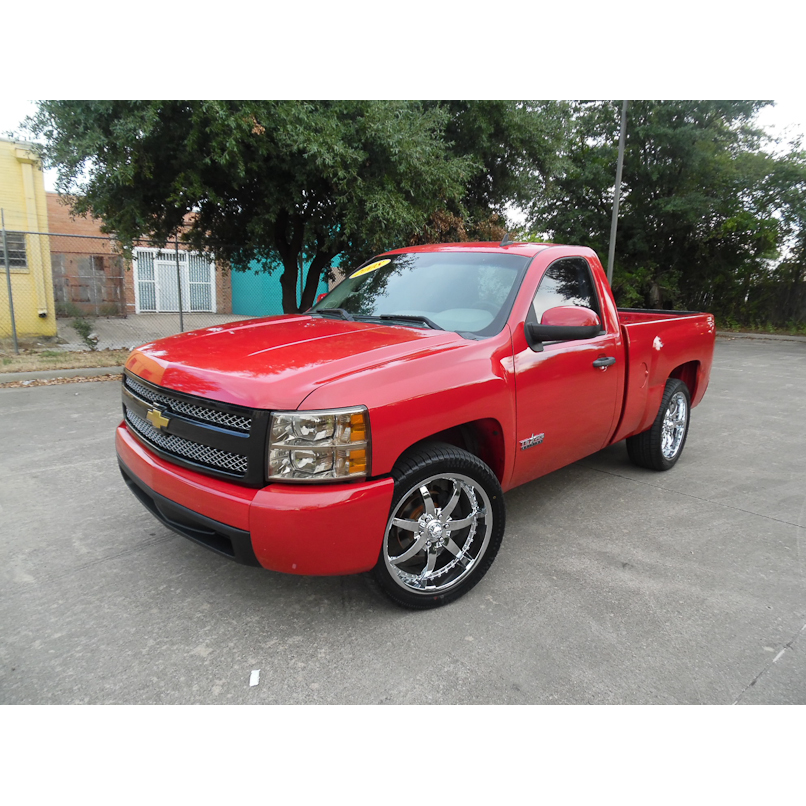 La Pulga de Autos Usados - Venta de Camionetas y Carros Baratos  - car dealer  | Photo 8 of 9 | Address: 720 S Buckner Blvd, Dallas, TX 75217, USA | Phone: (214) 801-7731