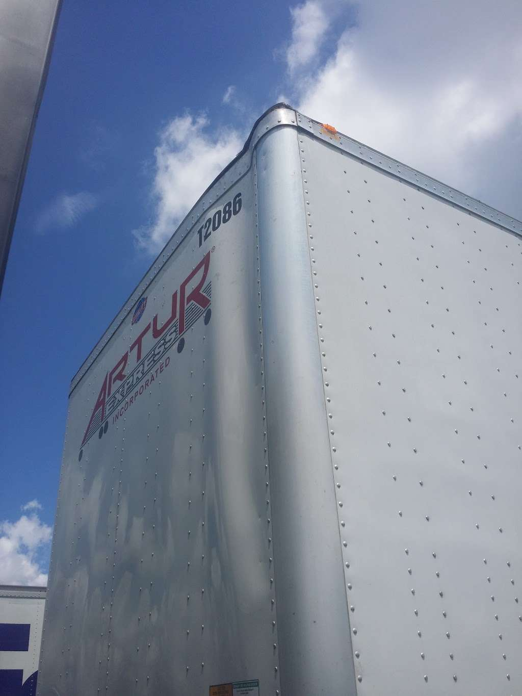 FedEx Freight - moving company    Photo 3 of 5   Address: 1850 E Landstreet Rd, Orlando, FL 32824, USA   Phone: (800) 218-6292