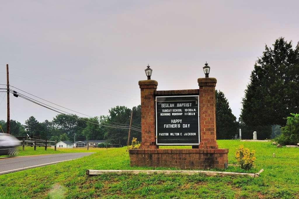Beulah Church - church  | Photo 1 of 10 | Address: 4448 Mary Ball Rd, Lancaster, VA 22503, USA