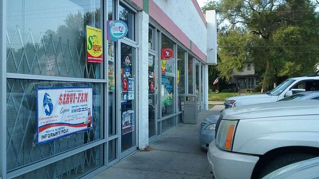 Tienda y Panaderia Guatemalteca - store    Photo 3 of 10   Address: 3709 E Washington St, Indianapolis, IN 46201, USA   Phone: (317) 353-6377