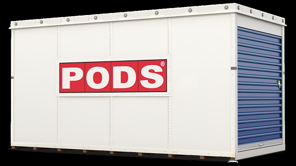 PODS - moving company  | Photo 1 of 5 | Address: 5479 Leeper Dr, West Palm Beach, FL 33407, USA | Phone: (877) 770-7637