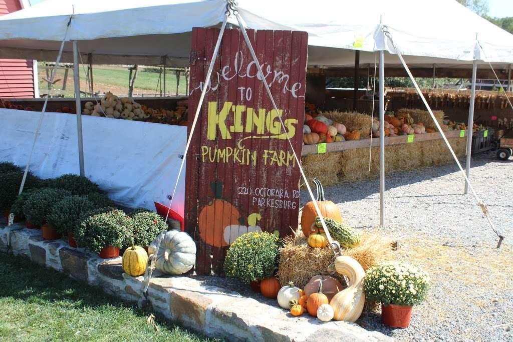 Green Ridge Farm - bakery  | Photo 3 of 10 | Address: 220 Octorara Rd, Parkesburg, PA 19365, USA | Phone: (610) 857-2351