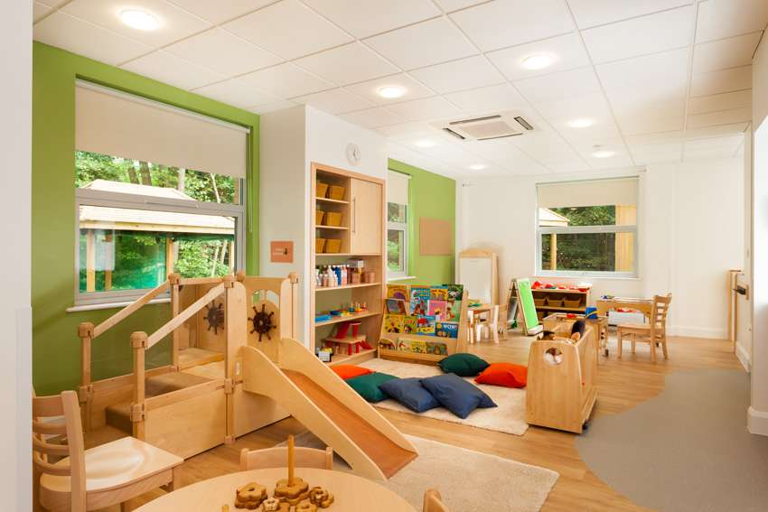 Bright Horizons Crawley Day Nursery And Preschool Unit 4