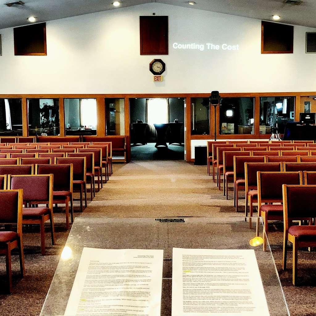 Conoy Brethren In Christ Church - church  | Photo 4 of 5 | Address: 1722 Bainbridge Rd, Elizabethtown, PA 17022, USA | Phone: (717) 367-7915