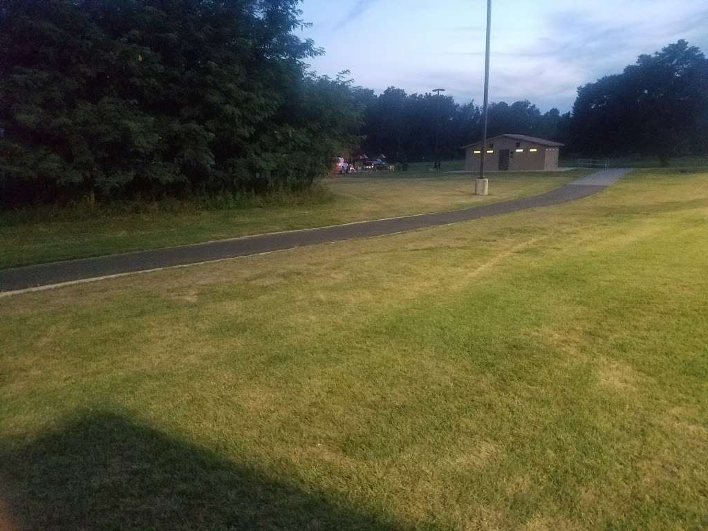 Heurich Park Turf Field - park  | Photo 2 of 3 | Address: Hyattsville, MD 20782, USA