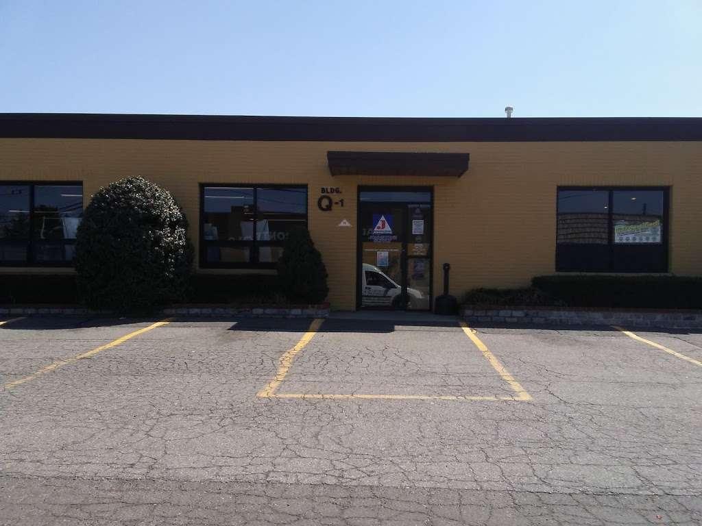 Saddle Brook Controls - store  | Photo 2 of 2 | Address: 280 N Midland Ave, Saddle Brook, NJ 07663, USA | Phone: (201) 794-9588