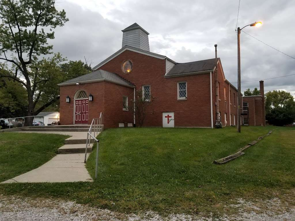 Indiana Mizo Presbyterian Church - church  | Photo 2 of 5 | Address: 4751 E Minnesota St, Indianapolis, IN 46203, USA