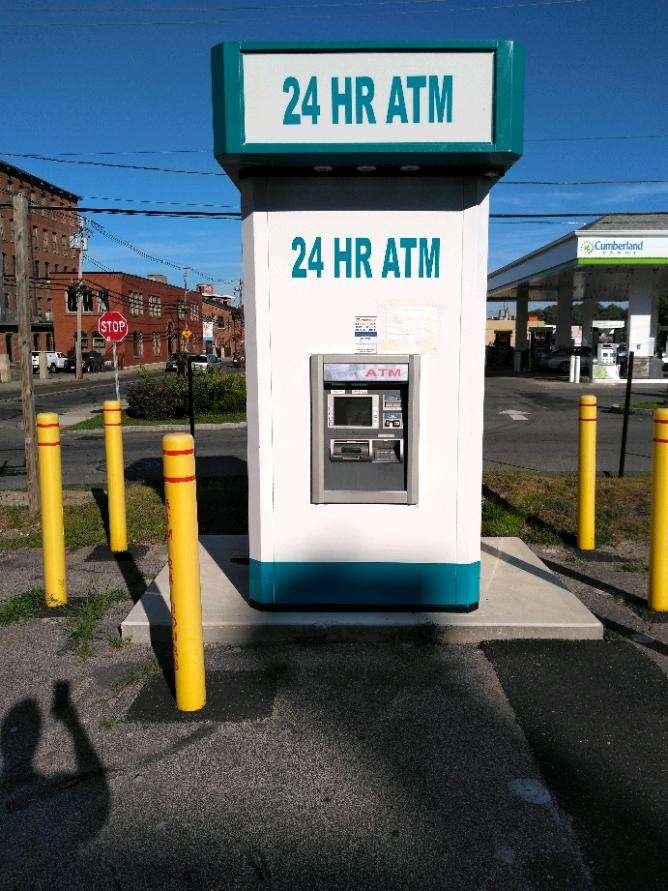 Branch Ave ATM - atm  | Photo 3 of 3 | Address: 754 Branch Ave, Providence, RI 02904, USA | Phone: (401) 862-7559