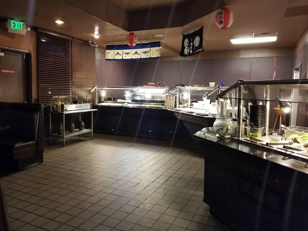 Mitsui Buffet - restaurant  | Photo 5 of 10 | Address: 117 W Shaw Ave, Clovis, CA 93612, USA | Phone: (559) 323-9719