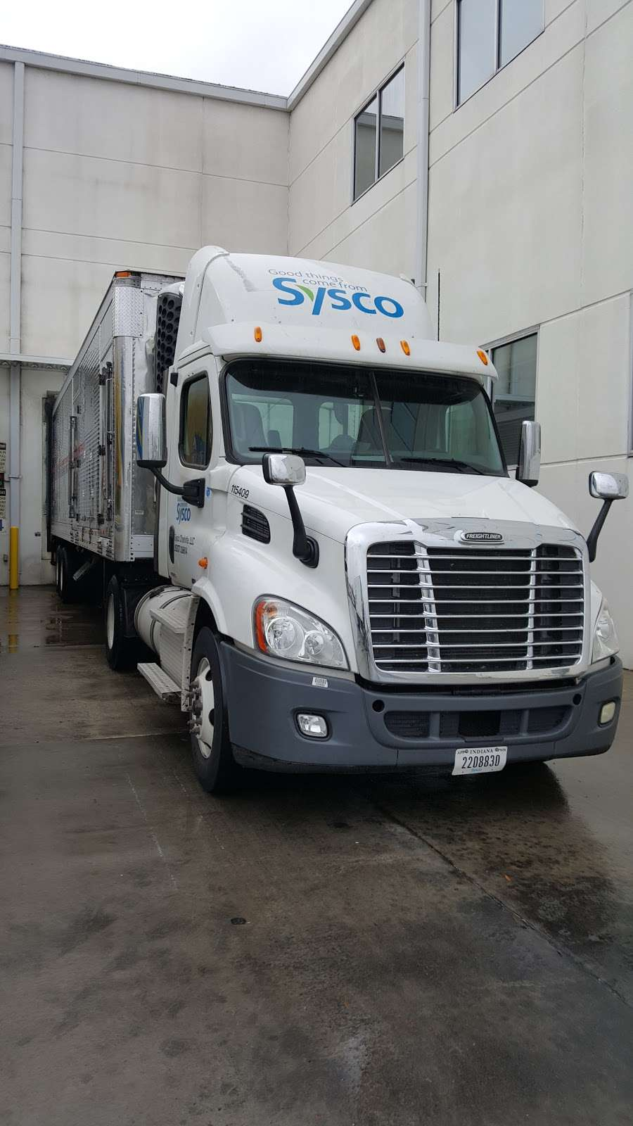 Sysco Food Services of Charlotte LLC - store  | Photo 3 of 10 | Address: 4500 Corporate Dr NW, Concord, NC 28027, USA | Phone: (704) 786-4500