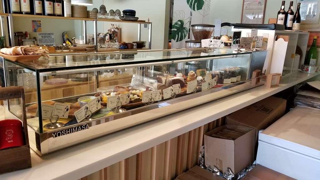 Patisserie Tomoko - bakery    Photo 5 of 10   Address: 568 Union Ave, Brooklyn, NY 11211, USA   Phone: (718) 388-7121