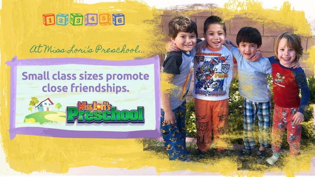 Miss Loris Preschool - school    Photo 5 of 9   Address: 11013 Napa Ridge Dr, Las Vegas, NV 89144, USA   Phone: (702) 340-7579