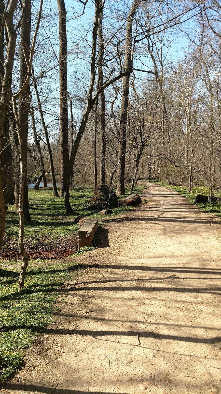 Rock Creek Trail - park  | Photo 3 of 10 | Address: 1730 Juniper St NW, Washington, DC 20012, USA | Phone: (202) 619-7023