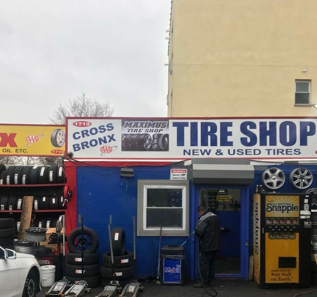 NOR CROSS BRONX - car repair  | Photo 3 of 5 | Address: 1719 Cross Bronx Expy, Bronx, NY 10460, USA | Phone: (718) 518-1222
