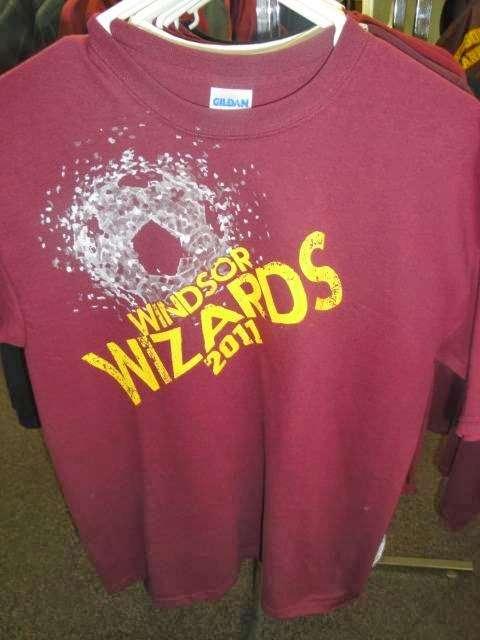 K&W Printing Inc - clothing store  | Photo 4 of 7 | Address: 212 Main St, Windsor, CO 80550, USA | Phone: (970) 686-9191