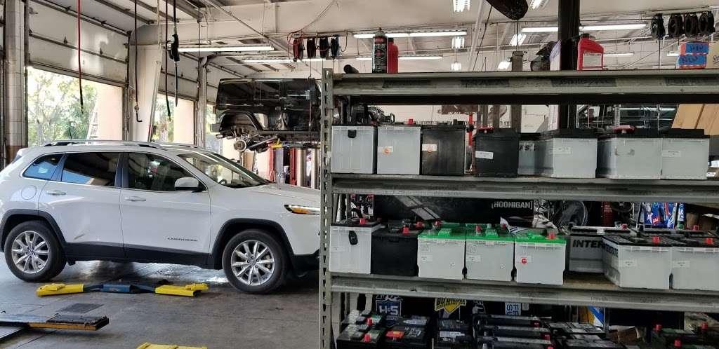 Tires Plus Total Car Care - car repair  | Photo 1 of 10 | Address: 5901 FL-7, Lake Worth, FL 33449, USA | Phone: (561) 432-8000