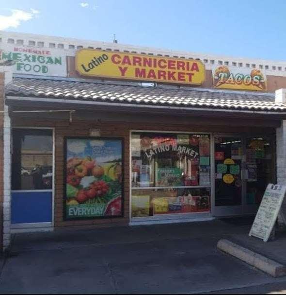 Latino Market - convenience store  | Photo 1 of 10 | Address: 7806 N 27th Ave, Phoenix, AZ 85051, USA | Phone: (602) 973-5326