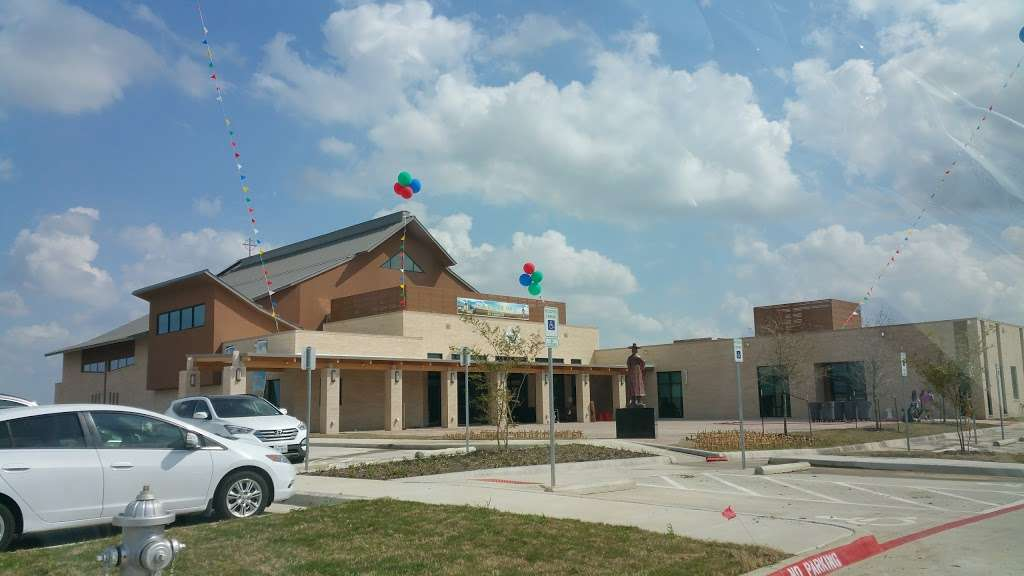 St. Andrew Kim Catholic Church - church    Photo 9 of 10   Address: 2111 Camino Lago, Irving, TX 75039, USA   Phone: (972) 620-9150