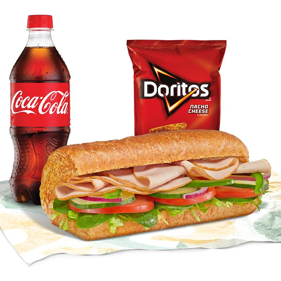 Subway - meal takeaway  | Photo 6 of 8 | Address: 856 Frank Rd, Columbus, OH 43223, USA | Phone: (614) 340-7043