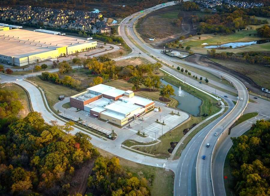 Crossfire Defense Academy & Range - gym  | Photo 5 of 10 | Address: 801 Patriot Way, Flower Mound, TX 75028, USA | Phone: (469) 702-0350