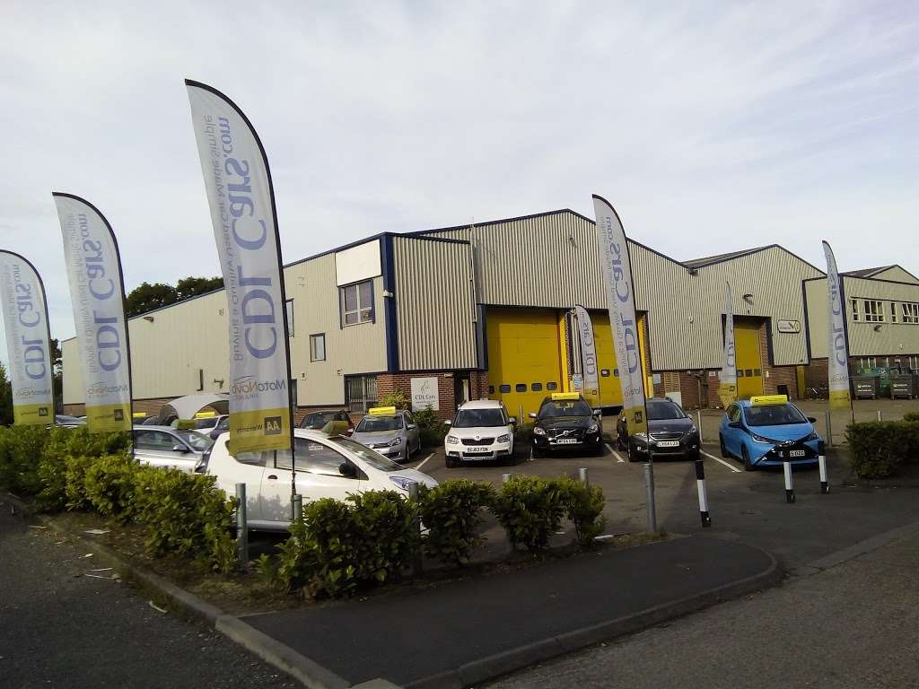 CDL Cars - car dealer  | Photo 1 of 10 | Address: Unit 2, 119 Beddington Lane, Croydon CR0 4TD, UK | Phone: 020 8664 3499