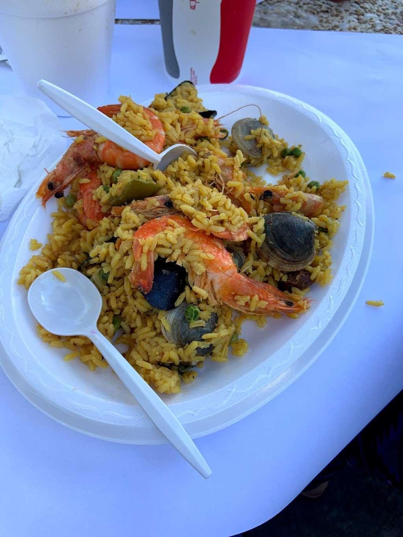 Fun Fish Market - restaurant  | Photo 9 of 10 | Address: 123 International Boardwalk, Redondo Beach, CA 90277, USA | Phone: (310) 374-4277