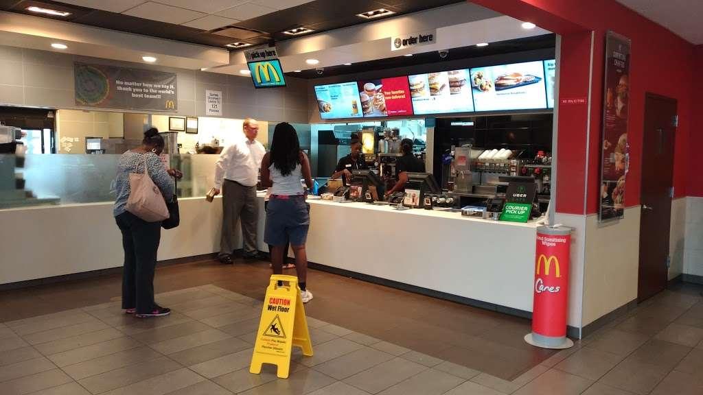 McDonalds - cafe  | Photo 2 of 10 | Address: 428 Grand St, Jersey City, NJ 07302, USA | Phone: (201) 433-0055