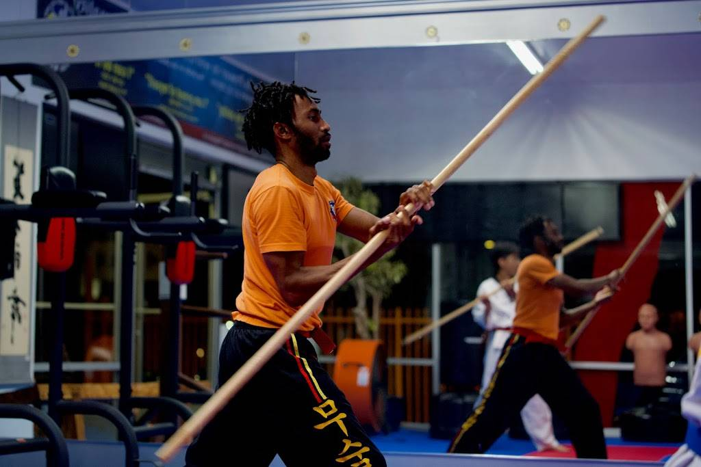 Moorimgoong Martial Arts - health  | Photo 5 of 8 | Address: 1149 Crenshaw Blvd, Los Angeles, CA 90019, USA | Phone: (323) 857-1234