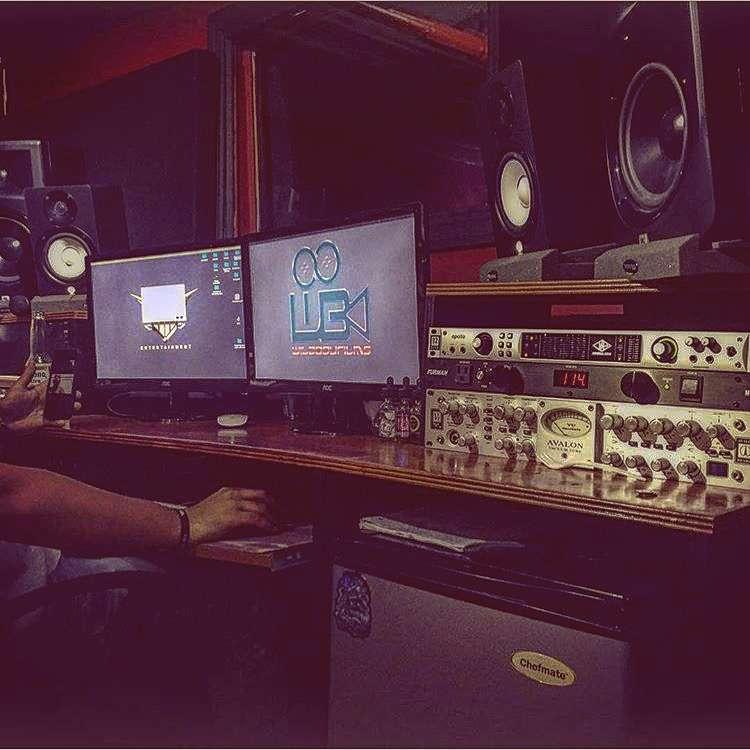 Real Wild Entertainment Studio - electronics store  | Photo 6 of 10 | Address: 1141 White Plains Rd, Bronx, NY 10472, USA | Phone: (917) 709-5215