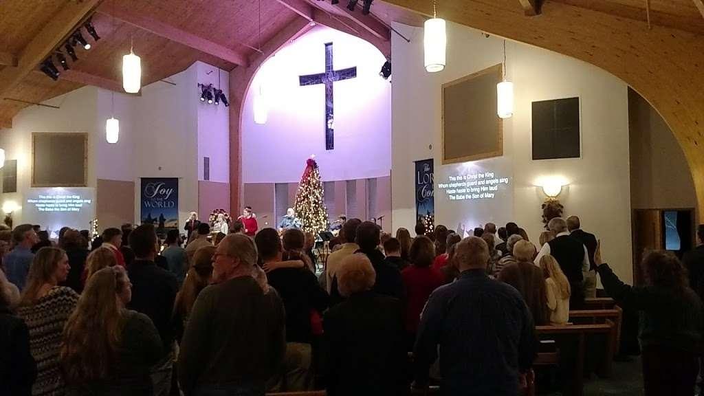 Gaithersburg Church of the Nazarene - church  | Photo 7 of 10 | Address: 8921 Warfield Rd, Gaithersburg, MD 20882, USA | Phone: (301) 330-0366