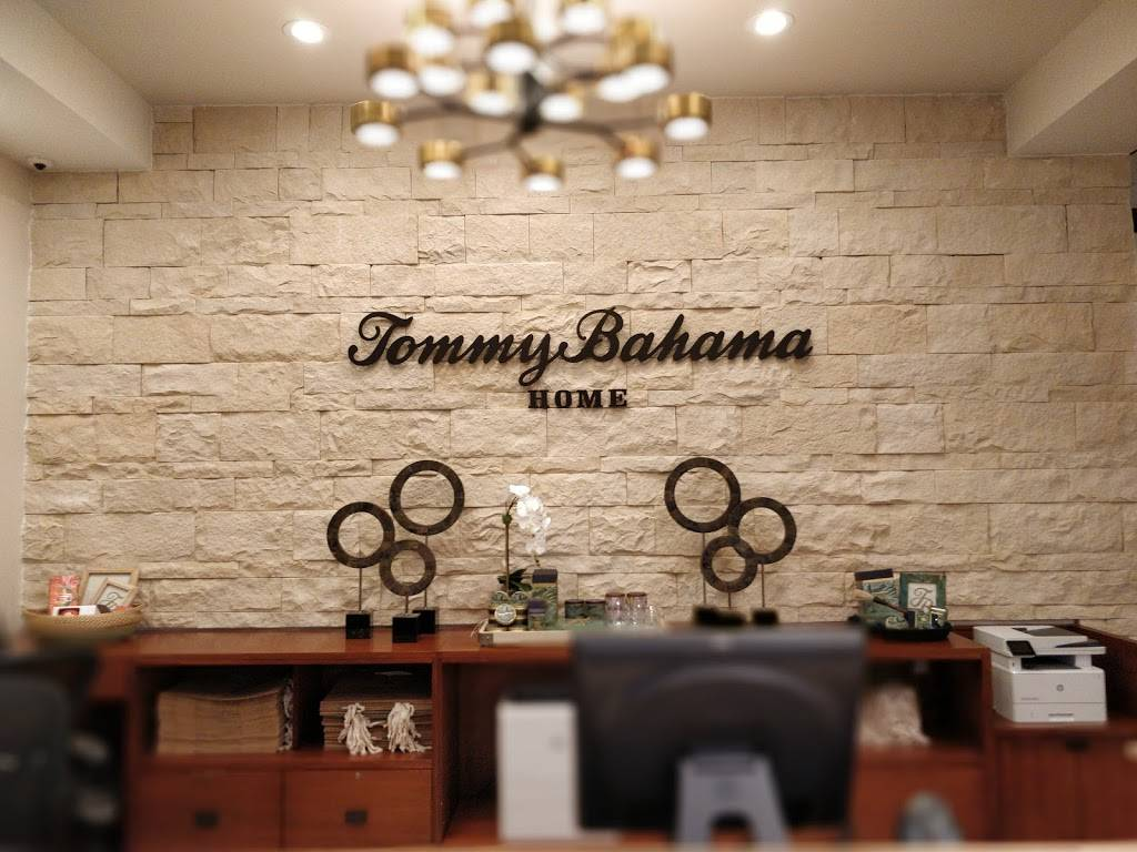 Tommy Bahama Home Store - Austin, TX - furniture store    Photo 8 of 9   Address: 11801 Domain Blvd #128, Austin, TX 78758, USA   Phone: (512) 410-6064