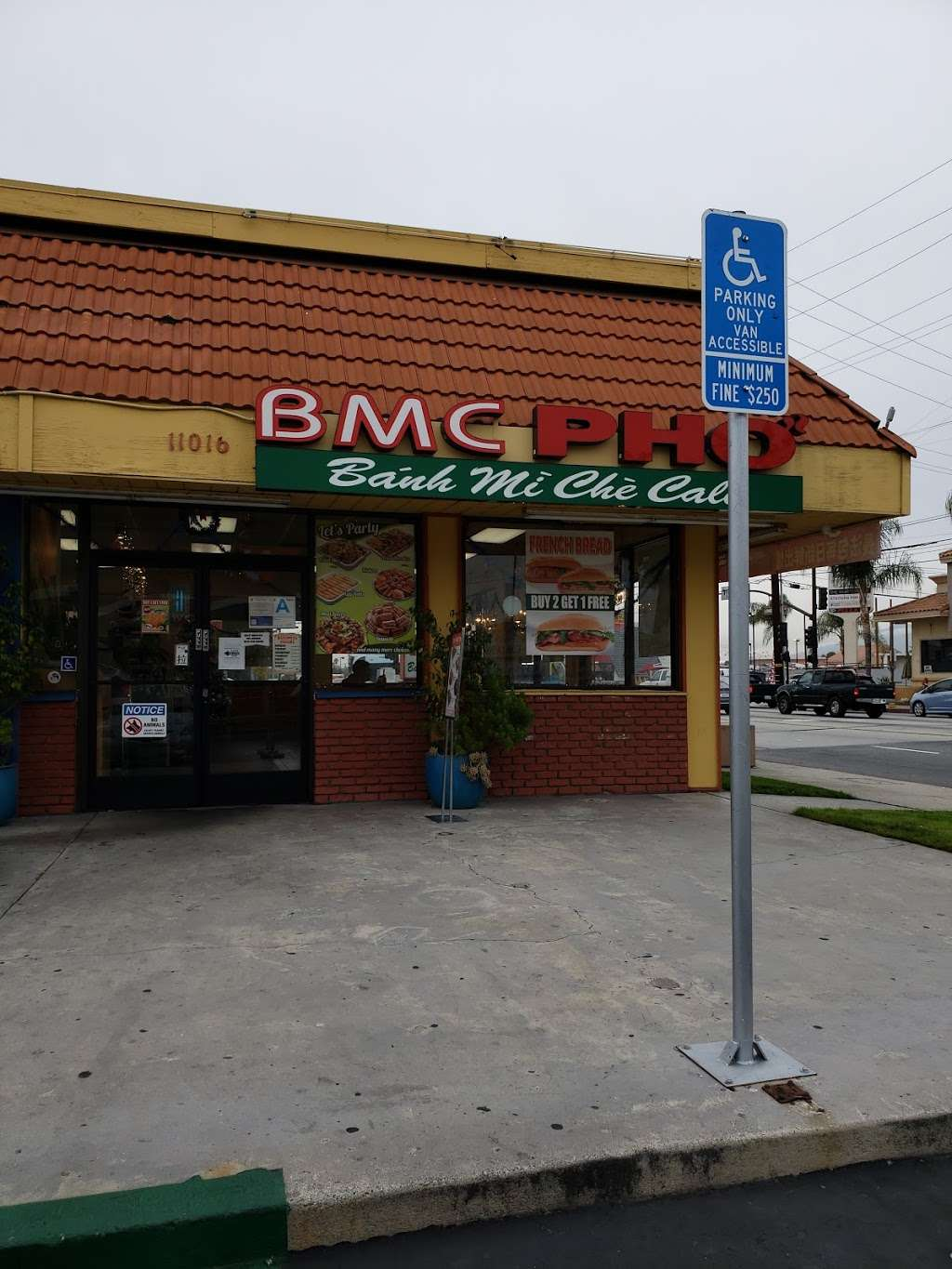 BMC - restaurant  | Photo 3 of 9 | Address: 11016 Lower Azusa Rd, El Monte, CA 91731, USA | Phone: (626) 416-5846