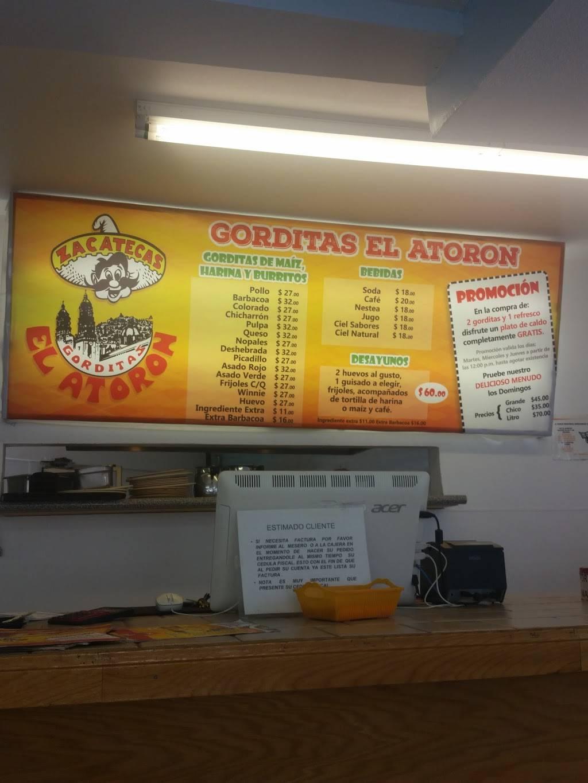 Gorditas El Atoron - restaurant  | Photo 5 of 10 | Address: Calle Niños Héroes, Av Reforma 1407, El Barreal, 32040 Cd Juárez, Chih., Mexico | Phone: 656 375 0476